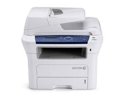 Xerox WorkCentre 3210 :