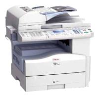 Ricoh Aficio MP 201SPF :