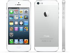 iPhone 5 16GB :
